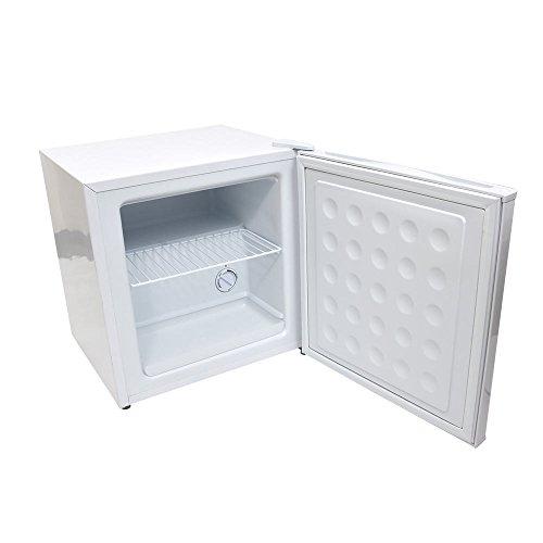 【THANKO】冷凍室40L簡単拡張「ちょい足し冷凍庫」FREZREG4 冷凍庫 小型 前開き スリム ミニ 一人暮らし パーソナル 一人用 冷凍食品 家庭用 新生活 ※日本語マニュアル付き