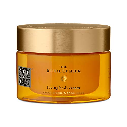 RITUALS The Ritual of Mehr Body Cream, Körpercreme, 220 ml