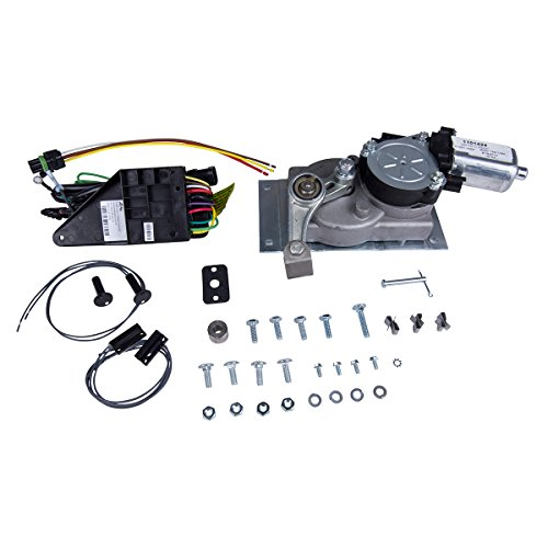 Kwikee 379145 Motor Conversion Kit for A Linkage | Triple and Quad Steps