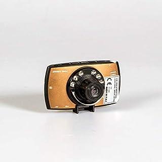 Space Ön-Arka Geri Vites Kameralı DVR(Kara Kutu)/GUAL95