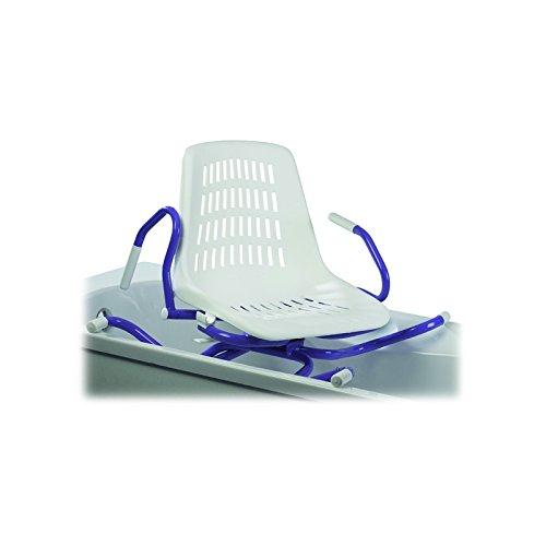 SPIDRA 600 - Asiento giratorio para bañera SPIDRA 600 - Certificado France Medical Industria ✅