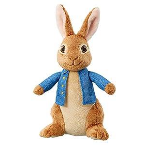 Beatrix Potter Peluche de Conejo Peter de 24 cm para niños.