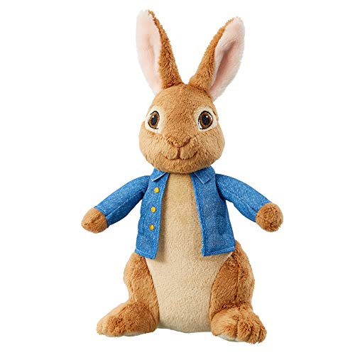 Beatrix Potter Kinder Plüschtier, 24 cm, Peter Hase