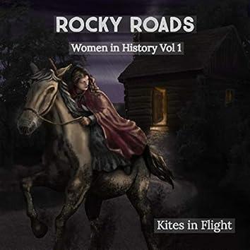 Women in History, Vol. 1: Rocky Roads