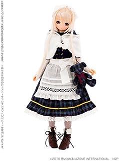 えっくす☆きゅーと ふぁみりー:Otogi no kuni/Rose White Mio(みお) ドールショウ開催記念ver. 完成品ドール