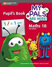 My Pals are Here! Maths Pupil's Book 1A (e-bundle)