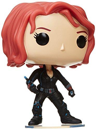 machebelcarrello Figure Pop! Marvel Avengers-Black Widow