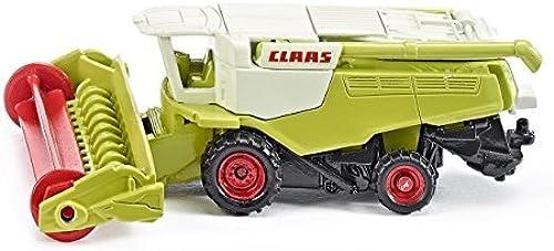 1 87 Siku Claas Forage Harvester by Siku