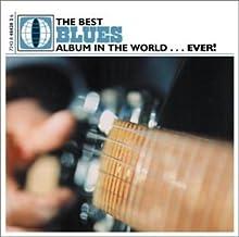 Best Blues Album in the World