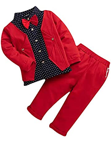 More Styles Available English Laundry Boys T-Shirt and Pant 3 Piece Set Pants Set