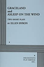 Graceland and Asleep on the Wind by Ellen Byron (1998-01-03)