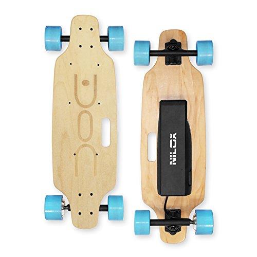 Nilox DOC Skate Elektrisches Skateboard kaufen  Bild 1*