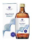 Dr. Niedermaier Regulatpro Immune I Immunsystem stärken I Immun Boost mit Vitamin D, Vitamin K, Vitamin B6, Vitamin B12, Zink und Selen I 350ml