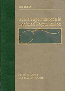Human Spermatozoa in Assisted Reproduction, Second Edition