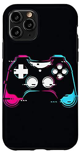 iPhone 11 Pro Best-Game-Controller Graphic Design Art Case
