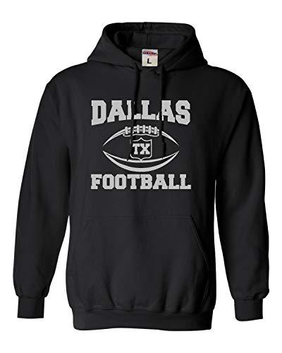 Dallas Cowboys Crewneck Sweatshirt Vintage