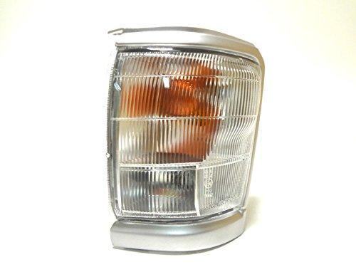 Côté gauche tourner Indicateur de signal d'angle lampe