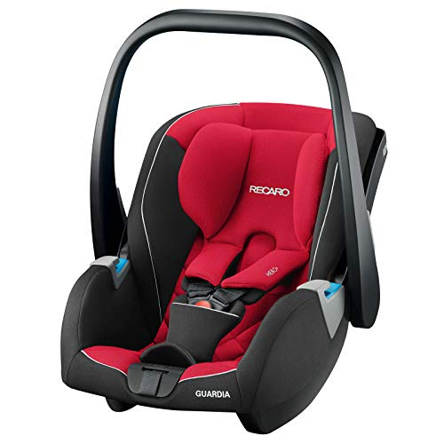 Recaro Guardia Autositz, Gruppe 0/0+, Racing Red
