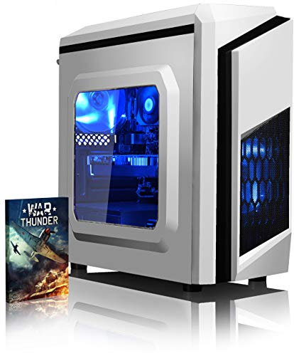 VIBOX Vision 2S Gaming PC
