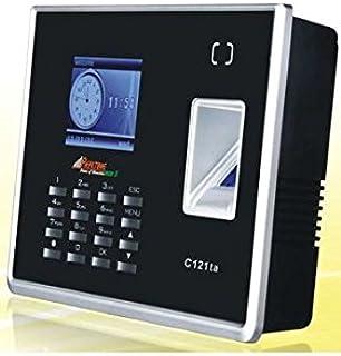 Realtime eco Fingerprint Sensor (Black)
