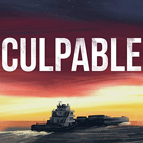 Culpable Podcast By Tenderfoot TV Black Mountain Media & Cadence 13 cover art