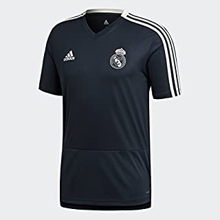 Adidas Mens Club Soccer Training Jersey