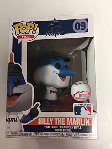MLB Mascots Funko Pop! Billy The Marlin (Miami Marlins)