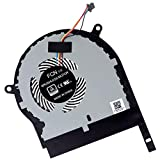 Deal4GO Right Side GPU Cooling Fan FKPD DFS531005PL0T for ASUS TUF Gaming Laptop FX504 FX504G FX504GE FX504GM FX504GD FX80 FX80G FX80GE ZX80 ZX80G