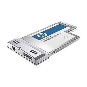 HP ExpressCard TV Tuner for Windows Vista  RM436AA#ABA