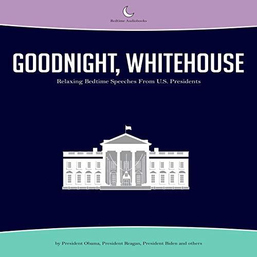 Goodnight, Whitehouse cover art