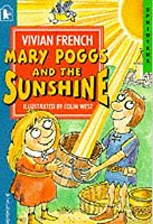Mary Poggs And The Sunshine