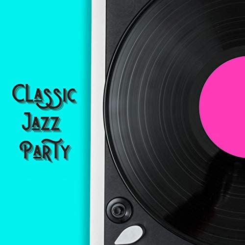 Bossa Nova Piano Jazz & Classic Jazz Party