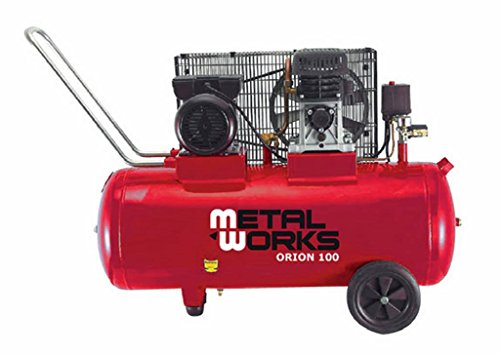 METALWORKS: 34976 Compresor Orion 100L
