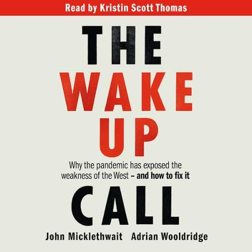 The Wake-Up Call cover art