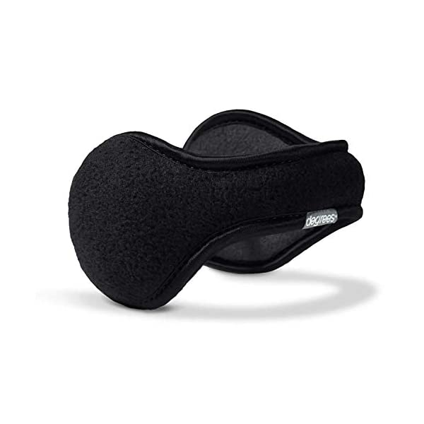 Degrees by 180s Winter Earmuffs | Patented Behind-the-Head Ear Warmers