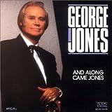 Songtexte von George Jones - And Along Came Jones