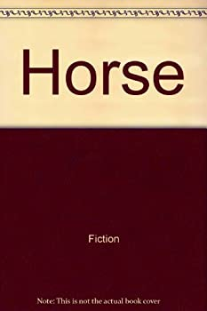 Horse (Blackbird books) 0862030668 Book Cover