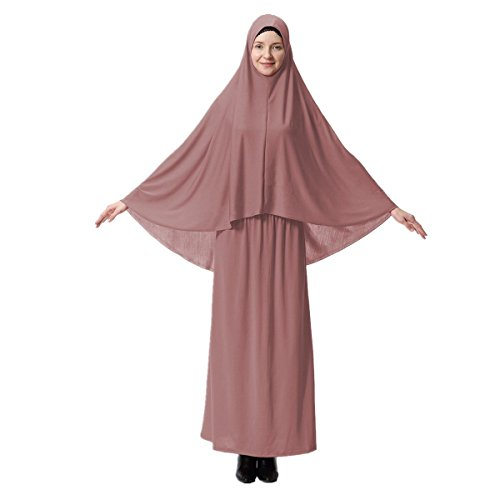 XINFU Muslim Islamic Women's khimar…