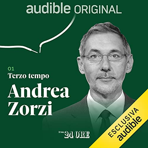 Andrea Zorzi copertina