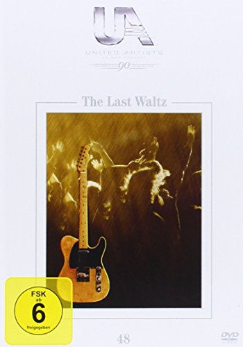 The Last Waltz [Collector's Edition]