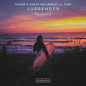 Surrender (The Remixes)