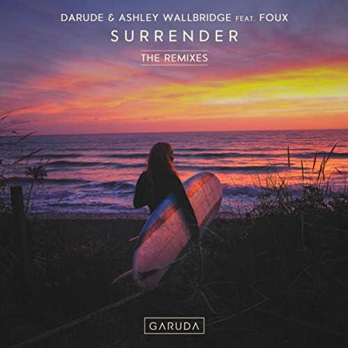 Darude & Ashley Wallbridge feat. Foux
