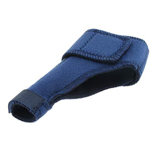 Daumen Stabilisierende Handgelenk Wickelbandage Stützbandage von Handgelenk Daumen, Sportverletzung, Sehnenentzündung und Arthritis Stützbandage - S