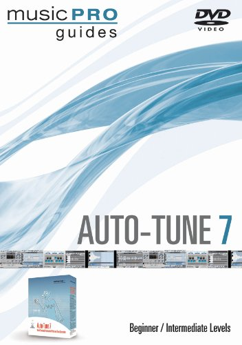 Auto-Tune 7 Begin [DVD] [Import]