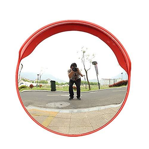 Xiao Jian Straatverkeer, binnen en buiten, groothoeklens, hoekhoek, convexspiegel, diefstalbeveiliging, spherische spiegel, kruispunt, reflecterende convexspiegel, dodehoek-