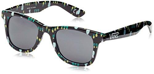 Vans G Janelle Hipster SU - Gafas para Mujer, Talla única, Color Turquesa