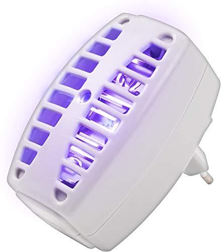 ocona Anti-muggen muggenstekker - elektrisch - wit