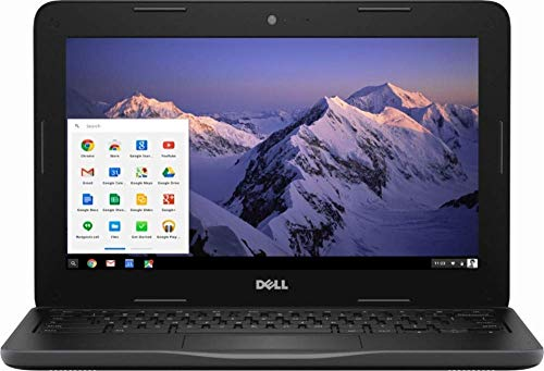 """2018 Flagship Dell Inspiron 11.6"""" HDChromebook"""