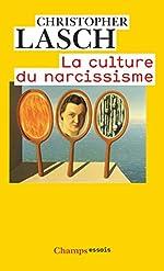 La culture du narcissisme de Christopher Lasch