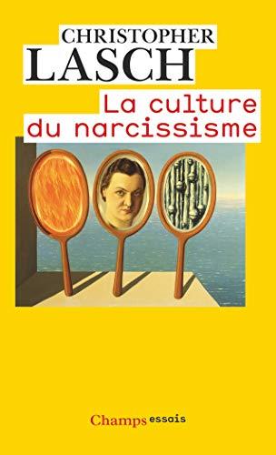 La culture du narcissisme